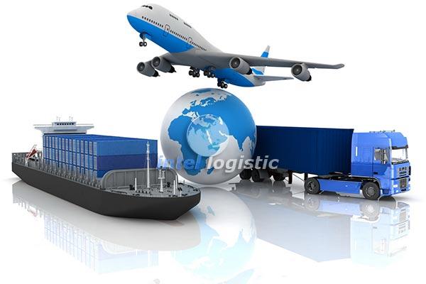 Доставка грузов - Интел Логистик
