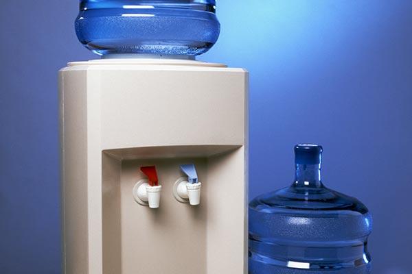 кулер для воды